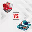 Match JL BOURG vs PAU LACQ ORTHEZ à BOURG EN BRESSE @ EKINOX - Billets & Places