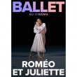 Roméo et Juliette - Ballet du Bolchoï - Le Cristal
