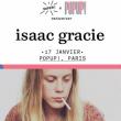Concert ISAAC GRACIE