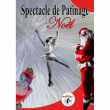 Spectacle NOEL SUR GLACE à AIX LES BAINS @ CENTRE CULTUREL ET DES CONGRES - Billets & Places