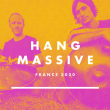 Concert HANG MASSIVE à RAMONVILLE @ LE BIKINI - Billets & Places
