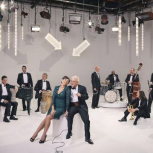 PINK MARTINI @ CASINO BARRIERE - LILLE