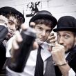 Concert The Drops + Guest Eric Legnini et 20Syl (C2C) Live au New Morning à Paris - Billets & Places