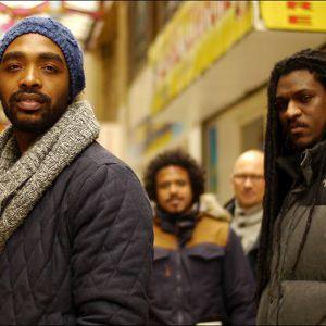 Ralph LAVITAL Quintet @ Sunside - Paris