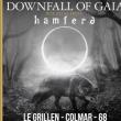 Concert Downfall of Gaia + Hamferd à COLMAR @ Le GRILLEN - Billets & Places