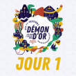 Festival DEMON D'OR 2018 - Vendredi