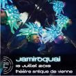Affiche Jamiroquai