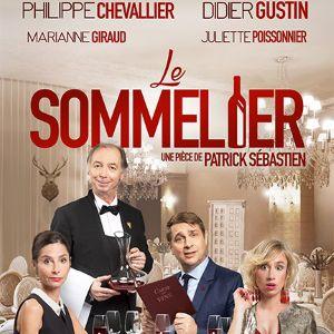 LE SOMMELIER @ Espace Chaudeau - Ludres
