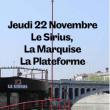 FESTIVAL RIDDIM COLLISION #20 - PARCOURS PENICHES à LYON @ La Plateforme / Le Sirius / La Marquise  - Billets & Places