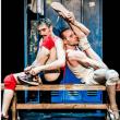 Théâtre Un Poyo Rojo à VESOUL @ THEATRE E. FEUILLERE NN - Billets & Places