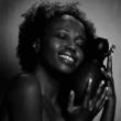 Concert Tita Nzebi à Paris @ Café de la Danse - Billets & Places