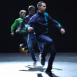 Atelier Initiation Jumpstyle - danse en famille