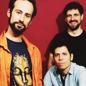 Eym Trio + Oestetik