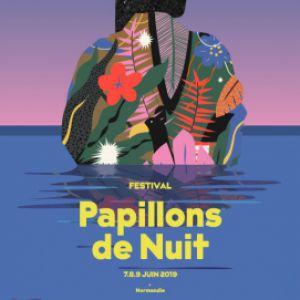Festival Papillons De Nuit 2019 - Jour 1 Vendredi