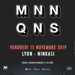 Mnnqns + Equipe De Foot   Ninkasi Gerland Kao   Lyon