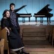 Concert BERLINSKAYA & ANCELLE à RUNGIS @ GRANGE ST GENEVIEVE - Billets & Places