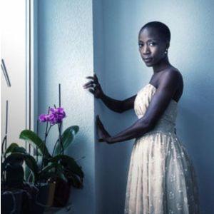 Moïse Touré Et Rokia Traoré - La Nuit Sera Calme