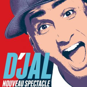 D'JAL @ Le Cèdre - CHENÔVE