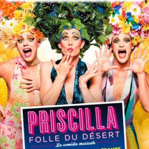PRISCILLA FOLLE DU DESERT @ BOCAPOLE - Espace Europe - Bressuire