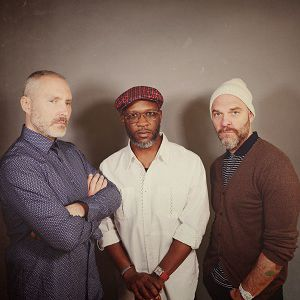 THE BAD PLUS @ New Morning - Paris