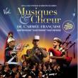 Concert MUSIQUES ET CHOEUR DE L'ARMEE FRANCAISE à MOUILLERON LE CAPTIF @ VENDESPACE SPECTACLE FRONTAL  - Billets & Places