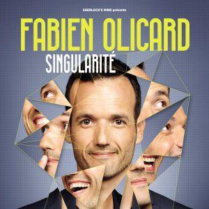 Fabien Olicard        Singularite