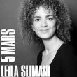 Rencontre FACE A FACE AVEC LEILA SLIMANI à Paris @ La Gaîté Lyrique - Billets & Places