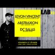 Soirée LAB#2 LEVON VINCENT à Marseille @ Cabaret Aléatoire - Billets & Places
