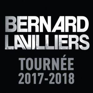 BERNARD LAVILLIERS @ Zénith d'Amiens - AMIENS