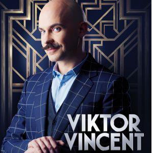 "Viktor Vincent : ""Mental Circus"""