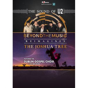 The Sound Of U2