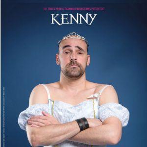 Kenny Dans Je Suis Une Princesse Et Je Vous Emmerde