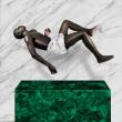 Concert Soirée Domino / Double Six: Petite Noir + Georgia + Domino Djs à PARIS @ Badaboum - Billets & Places