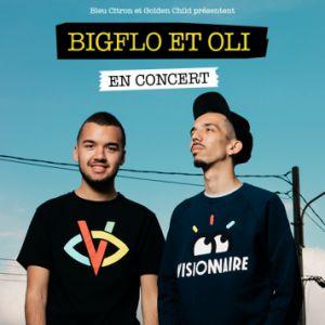 BIGFLO ET OLI @ ZENITH TOULOUSE METROPOLE - Toulouse