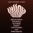 Soirée Hallow : MEGALODON, OOLACILE, OLIVERSE, XILENT, ...