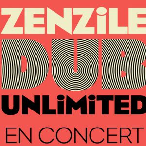 Zenzile Dub Unlimited