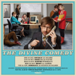 Concert THE DIVINE COMEDY à Paris @ Salle Pleyel - Billets & Places