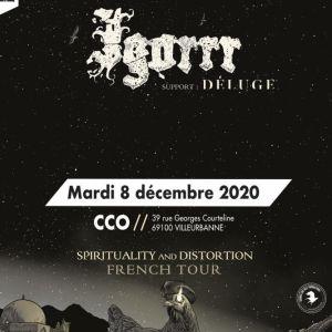 Igorrr + Deluge