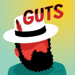 Guts (Dj Set) + The Wonder Bro