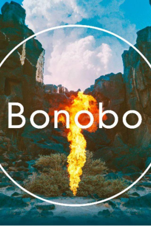 Bonobo - Live + Nick Hakim @ Zénith Paris La Villette - Paris
