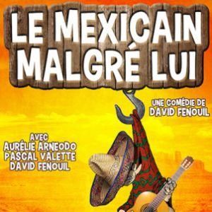 Le Mexicain malgré lui @ Espace Culturel le V.O - MONTAUBAN