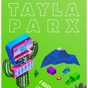 Tayla Parx