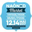 Salon Naoned Market à NANTES @ Grand Palais - Parc des Expositions - Nantes - Billets & Places