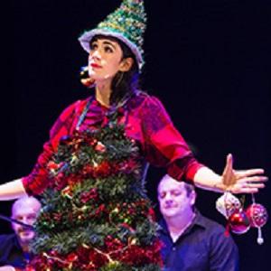L'Esprit de Noël @ L'Illiade - Illkirch Graffenstaden