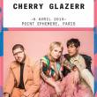 Concert Cherry Glazerr à Paris @ Point Ephémère - Billets & Places