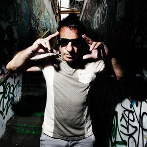 Electrochoc - Dub Pistols + Brain Damage + Ondubground + Dubanko