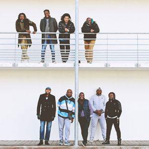 Les Tambours De Brazza - Kikulu (Retour Aux Sources)