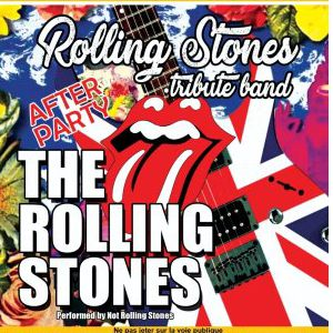 Concert Rolling Stones Tribute