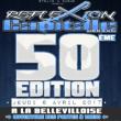 Concert REFLEXION CAPITALE 50e EDITION à Paris @ La Bellevilloise - Billets & Places