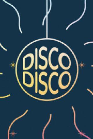 Billets Disco Disco : Folamour, Patrice Scott, Nick V, Dusty Fingers - YOYO - PALAIS DE TOKYO